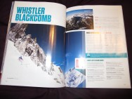 SBC SKIER: Resort Guide 2011 [Amy McDermid]