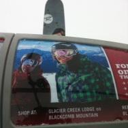 Whistler Blackcomb Marketing [Eric Berger]